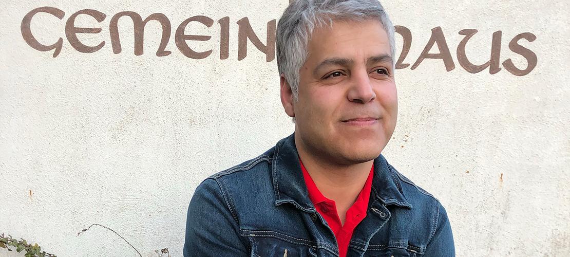 Behzad Mirahmadi