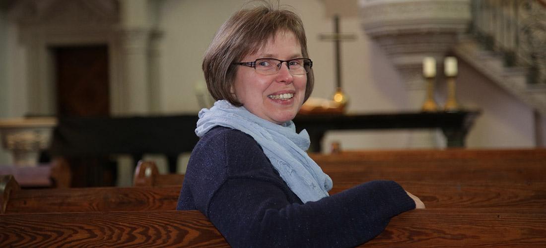 Dorothe Hübner-Schömer